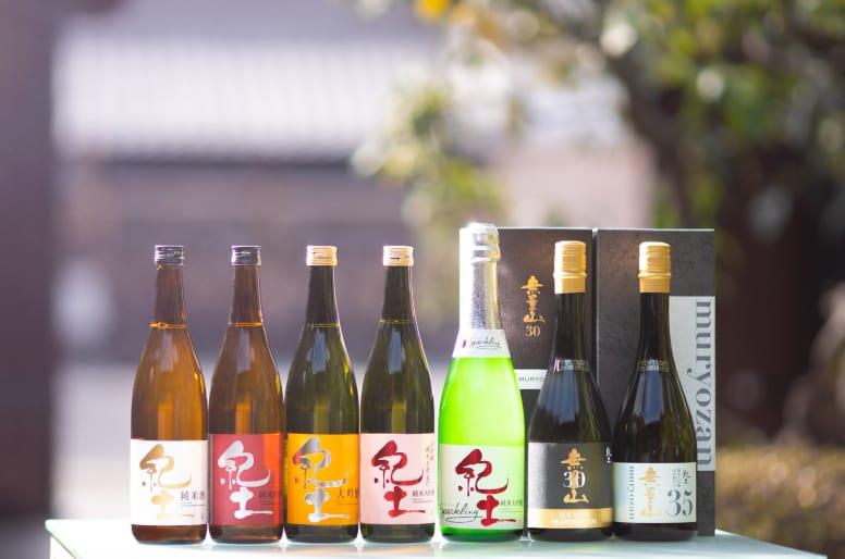 平和酒造 商品イメージ